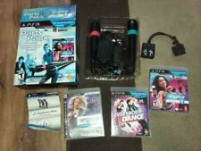 SINGSTAR DANCE PARTY PACK Sony Playstation 3 PS3