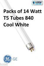 GE 14W T5 840 Cool White 14 Watt 549mm 16 mm Tube FT5/14W/840 LL