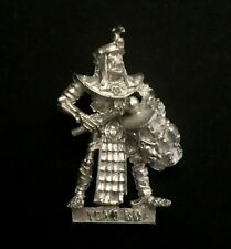 Warhammer Tomb Kings Tomb Guard Musician Drummer OOP Metal (P349) - Fast Post
