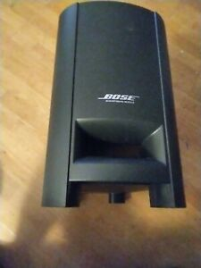 Bose PS3-2-1 Subwoofer - PS321 Series I II III for AV321,Great Condition, TESTED