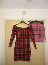 Ladies Dress & Skirt Bundle - Size 6