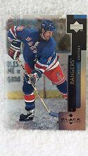 Hockey Fans! 97-98 Upper Deck Black Diamond Wayne Gretzky New York Rangers #144
