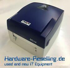 COSYS TD-1100 Micra Netzwerk Labeldrucker / Etikettendrucker