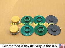 JCB BACKHOE - REPAIR KIT STABILISER - 5.00MM (ASSORTED PART NO.S)
