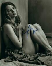 Anya Taylor Joy 8x10 signed Photo Picture autographed with COA