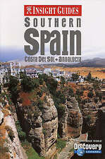 Southern Spain Insight Guide (Insight Guides),  | Paperback Book | Good | 978981