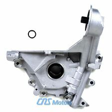 97-00 Chrysler Cirrus Dodge Caravan Plymouth 2.4L DOHC EDZ Oil Pump Vin B X