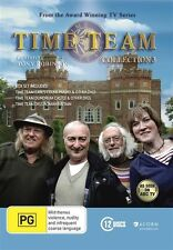 Time Team Collection 3 NEW R4 DVD