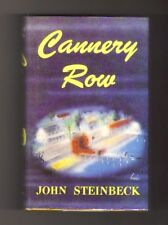 CANNERY ROW~John Steinbeck 1945~First Edition - First Printing