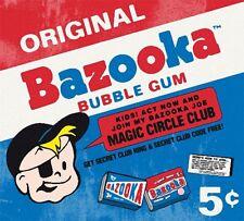 4 oz Candle Scent Oil-BAZOOKA BUBBLE GUM