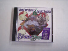 Hand Me Downs & Gospel Sounds CD by Brazosgrass featuring The Gospel Snakes, New