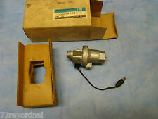 GM 486978 Transmission Spark Switch 1972 LeMans Grand Prix GTO Firebird Trans AM