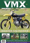 VMX Vintage MX & Dirt Bike AHRMA Magazine - Issue #39