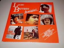 LUCIO BATTISTI - LE ORIGINI - 2 LP - RICORDI - 1992 - GATEFOLD COVER - RARO -
