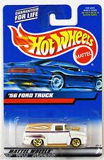 Hot Wheels - 1956 Ford Truck - aus dem Jahr 1999