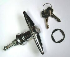 Boot Lid Handle & Lock for Triumph TR4 TR5 TR250 Spitfire Herald Vitesse, 607978