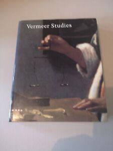 Vermeer Studies (Studies in the History of Art Series)