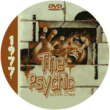 The Psychic (1977) Classic Thriller and Mystery 'B' Movie DVD NR