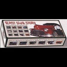East Side Story, Vol. 1-12 [Box, Limited] (CD...Discs Set)