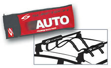SURFTECH HARD RACK PAD WITH TIE DOWNS -- SET OF 2 --- BRAND NEW!!!