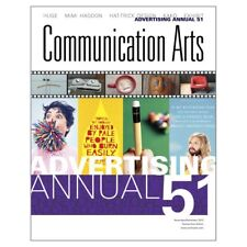 B007KA3MP8 Communication Arts 2010 November/December Advertising Annual 51 (Com