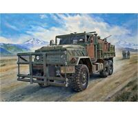 Italeri 1:35 M923 Hillbilly Gun Truck