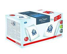 Miele 16 Stück Staubtüten Maxipack HyClean 3D GN blau Neu OVP