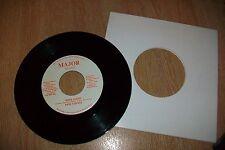 "DISCO FEVER/Huff & Puff Major Records MG 505 7"" vinyl single 45 BOX86 03 B"