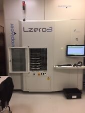Europlacer Lzero3 SMT Storage Equipment Cabinet Holds 1700 Component Reel New 14