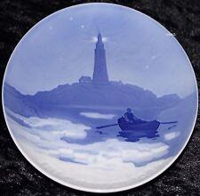 1924 Bing & Grondahl/Royal COPENHAGEN PIATTO DI NATALE Top 1. scelta