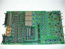 Hitachi MRI  Hitachi Airis Gradient Control PCB