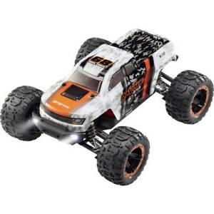 Reely RaVage 4x4 Brushed 1:16 RC Modellauto Elektro Monstertruck Allradantrieb