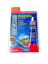 Saratoga Uniplast Ml25 Adesivo Speciale plastiche rigide e flessibili