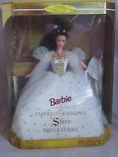 1996 Barbie Doll Empress Kaiserin Sissy #15846