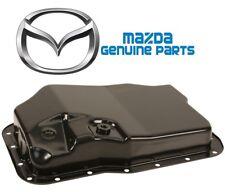 For Mazda 3 5 CX-7 Automatic Transmission Oil Pan Genuine FSL0-21-51XB