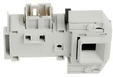 Washing Machine Door Interlock Safety Lock Electric Switch For Siemens WM Series