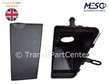 FUEL CAP TANK FILLER PIPE DOOR FLAP & HOUSING FORD TRANSIT MK6 2000-2006