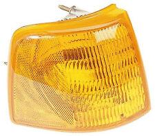 RIGHT Corner Light - Fits 93-97 Ford Ranger Pickup Turn Signal Lamp - RIGHT