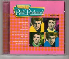 (HH922) The Jet Set, The Very Best of Burt Bacharach, 30 tracks - 1999 double CD