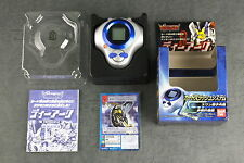 Bandai Digimon D-Power Digivice Silver/Blue NEW