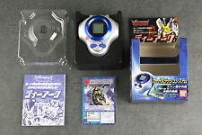 Bandai Digimon D-Power Digivice Silver/Blue NEW