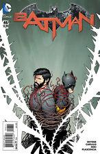 BATMAN (2011) #46 VF/NM