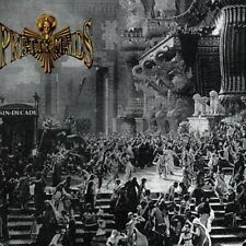 Pretty Maids Sin-decade (1992) [CD]