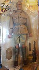 Ultimate Soldier Afrika Korps 1/6 Scale NIP