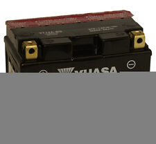 Batterie Yuasa moto YT12A-BS SUZUKI Gladius 400 ABS 09-