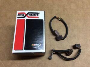 New Borg Warner Starter Brush Set X343