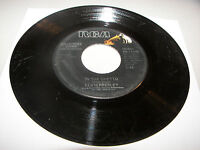 Elvis Presley In The Ghetto / Any Day Now 45 VG RCA PB-11100