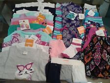 NWT $499 RV GYMBOREE GIRLS 29 PCS  LOT OUTFITS SETS SIZE 6 SUMMER SPRING