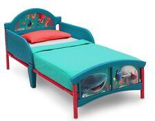 Kinderbett Disney Dory Nemo 70x140 cm + Rausfallschutz Jugendbett Kind Bett Neu