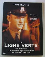 DVD LA LIGNE VERTE - Tom HANKS / Michael CLARKE DUNCAN / David MORSE